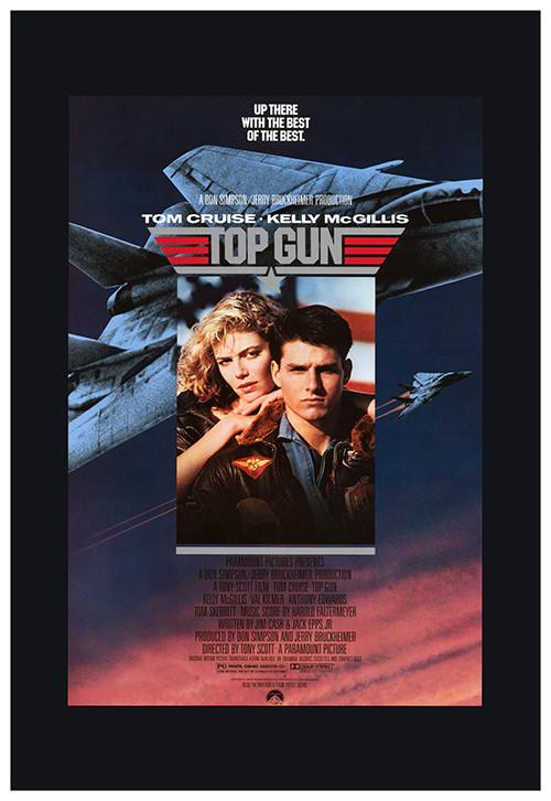 Podcast #29 Top Gun