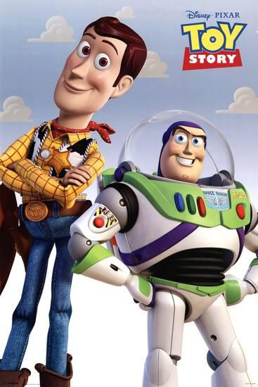 Podcast #15 Toy Story