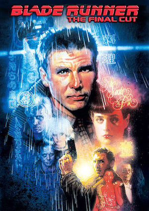 Podcast #1: Blade Runner: The Final Cut