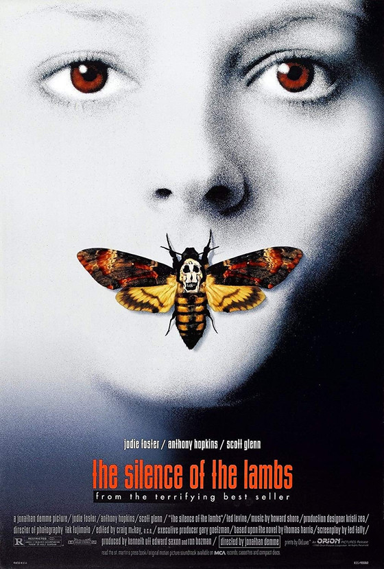 The Crime Files Podcast - The Silence of the Lambs (Parts 1, 2, & Minisode)