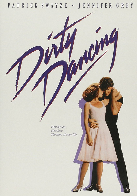 Podcast #10 Dirty Dancing