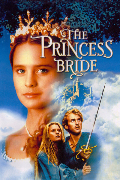Podcast #5 - The Princess Bride