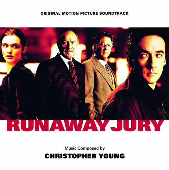 The Crime Files Podcast - Runaway Jury