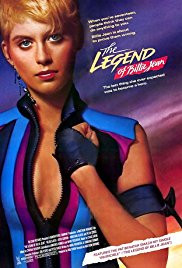 Podcast #7 The Legend of Billie Jean
