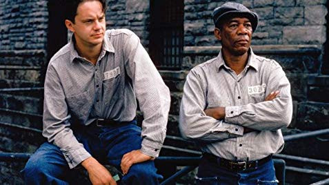 The Crime Files Podcast - The Shawshank Redemption