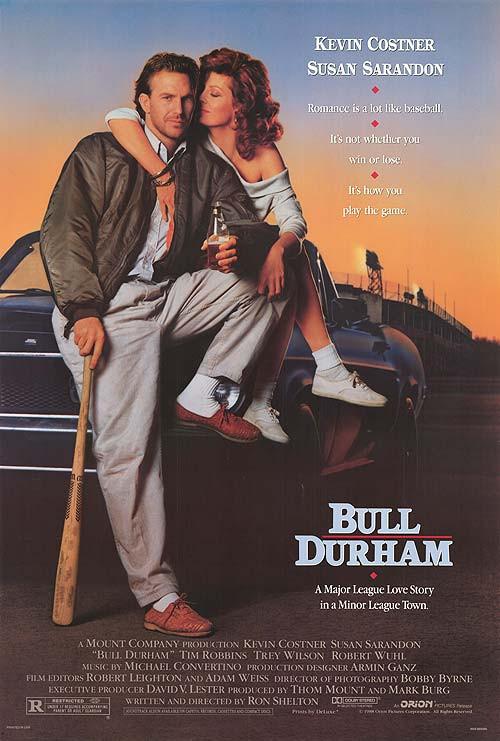 Podcast #22 Bull Durham