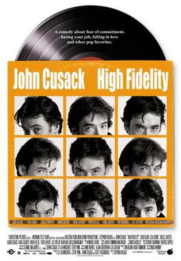 Podcast #11 High Fidelity