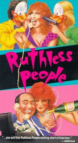 Podcast #8 Ruthless People