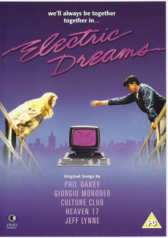 Podcast #4 - Electric Dreams