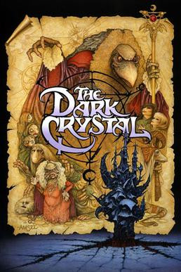 Podcast #9 The Dark Crystal