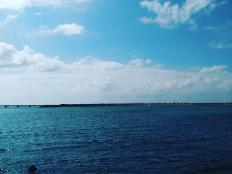 瀬長島ウミカジテラス✨