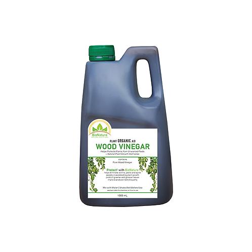 BioNature Wood Vinegar