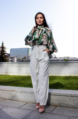 KOT'S дизайнерская одежда