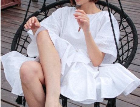 Стильное платье бренд KOT'S