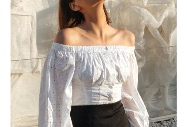 Блузка KOT'S