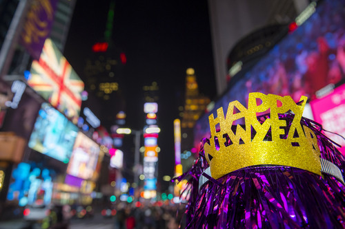Great Ways to Spend Your New Year's Evening New York