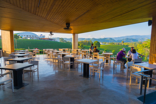 10 of the Most Scenic Restaurants in America
