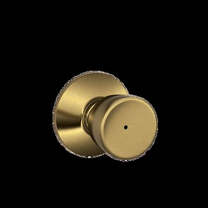 Bell Knob Bed & Bath Lock