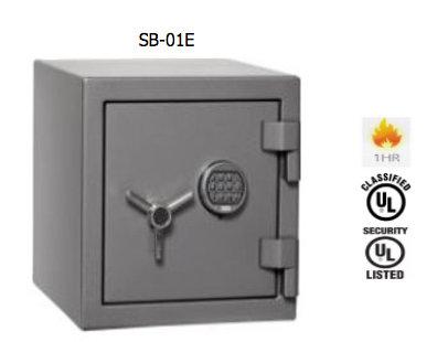 Halsco SB-01E/SB-01C