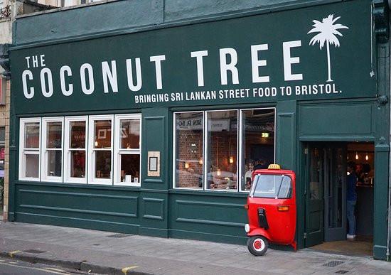 The Coconut Tree Bristol
