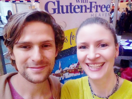 What happened at the Bristol Free From Food Festival