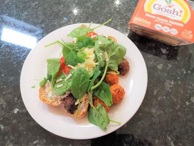 A gluten-free & vegan must have!