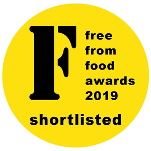 The Local Bakeouse is shortlisted for the FreeFrom Food Awards 2019