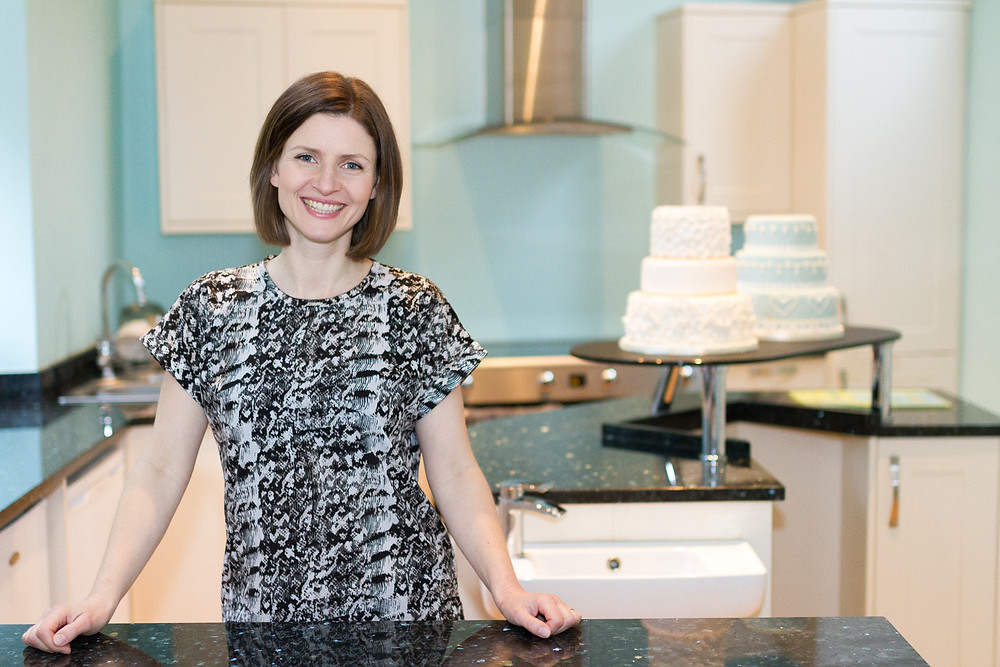 There's a lot to consider when you start your own gluten-free cake business