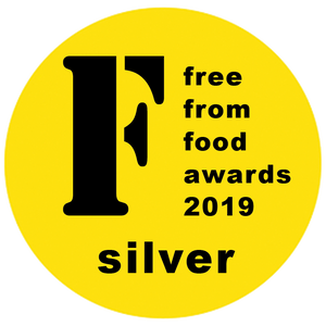 The Local Bakehouse won silver in the 2019 FreeFrom Food Awards