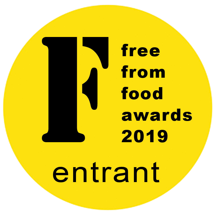FreeFrom Food Awards 2019
