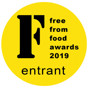 FreeFrom Food Awards 2019