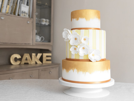 The best wedding cake designs to cater for allergens