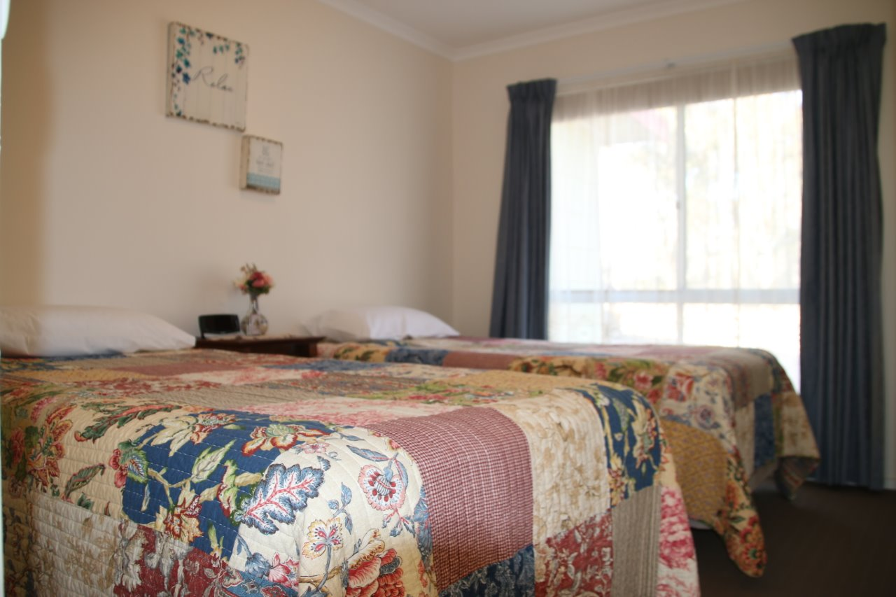 Accommodation Maryborough Vic