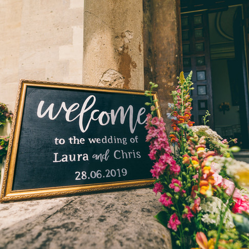 Rob Tarren Photography - Laura & Chris F