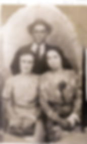 Great Great Grandpa Daniel Syron