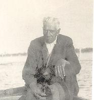 Fred Clarke