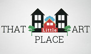 That Little Art Place - Singleton