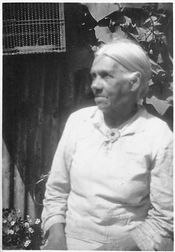 My Great Great Grandma Susannah Clarke partner of Daniel Syron