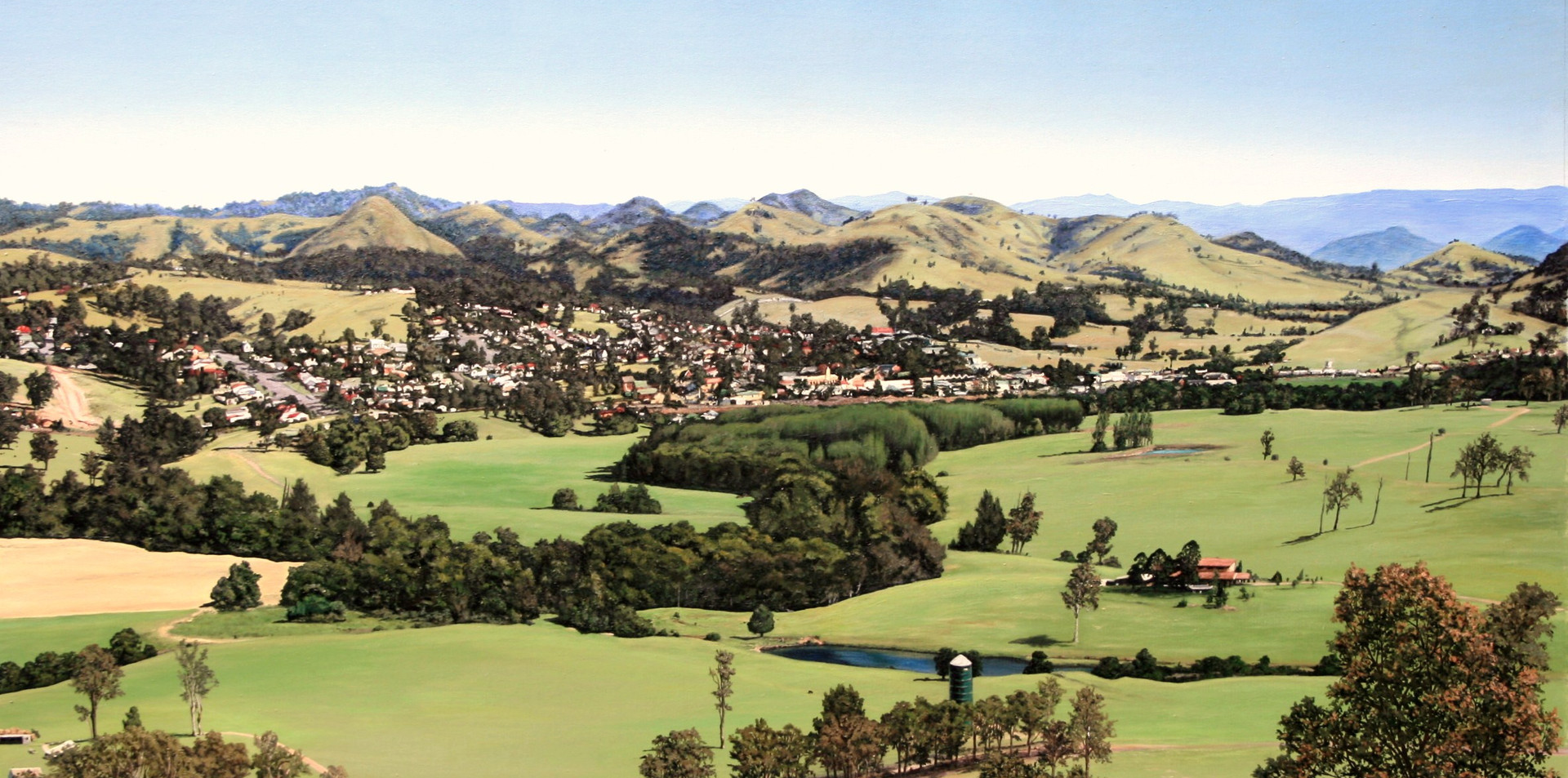 Dungog from Kelly's