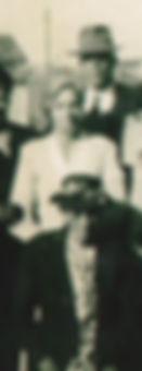 Susannah Clarke (Syron) front.