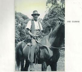 Joe Clarke