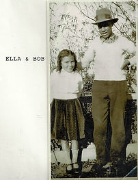 Ella & Bob Clarke