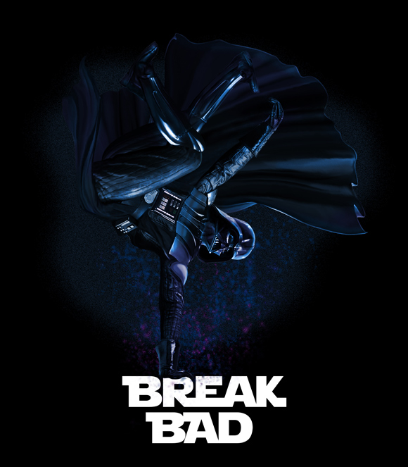 Break Bad - The Sith Way