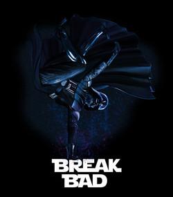 Break Bad - The Sith Way