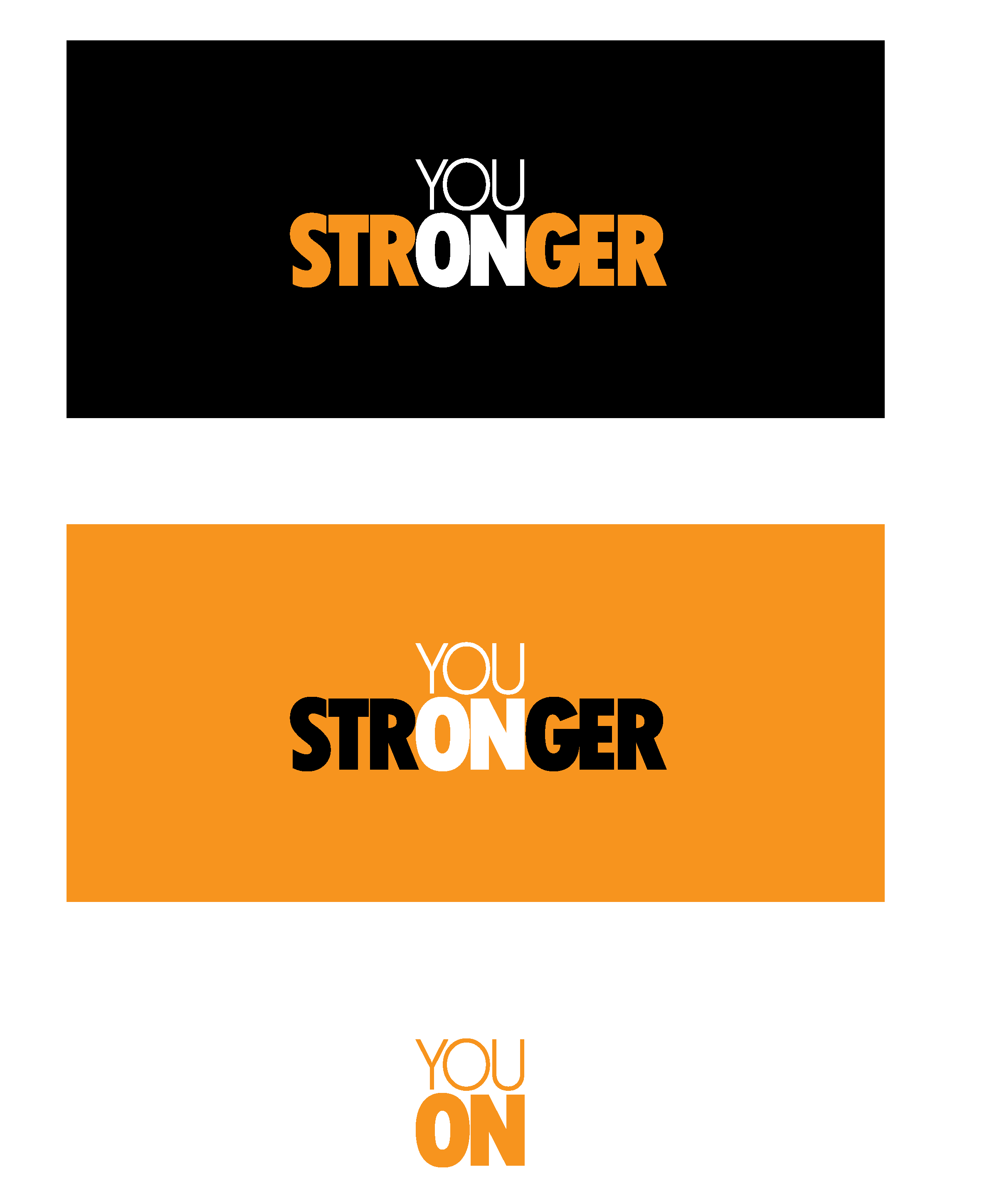 You Stronger