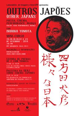 Cartaz Seminário Cultura Japonesa