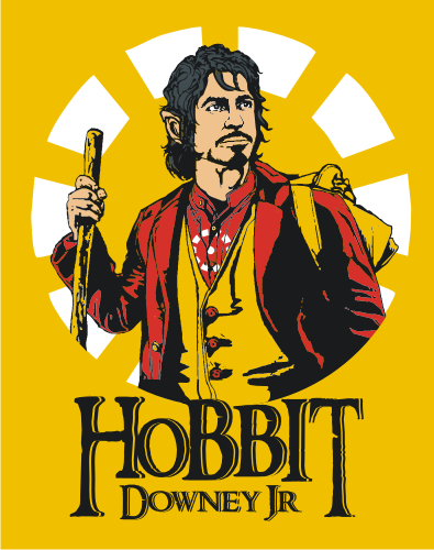 Hobbit Downey Jr.