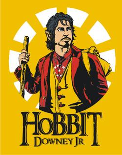 Hobbit Downey Jr.