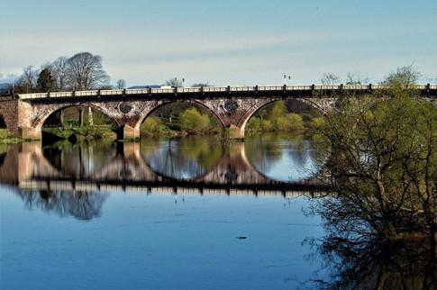 Smeaton's Bridge, Perth