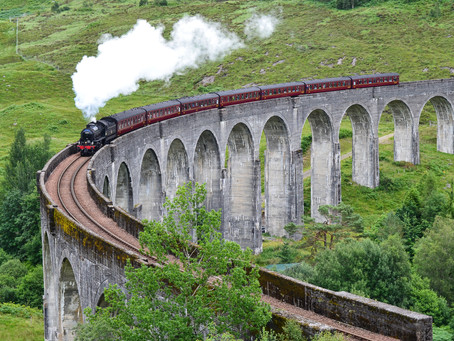 Did You Know...? Harry Potter in Scotland